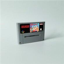 Super Punch Out!!  Rpg Game Card Eur Versie Engels Taal Batterij Besparen