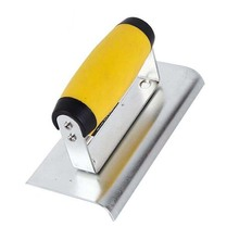 Stainless Steel Plastering Trowel Concrete Trowel  Construction Tools Putty Scraping Tool