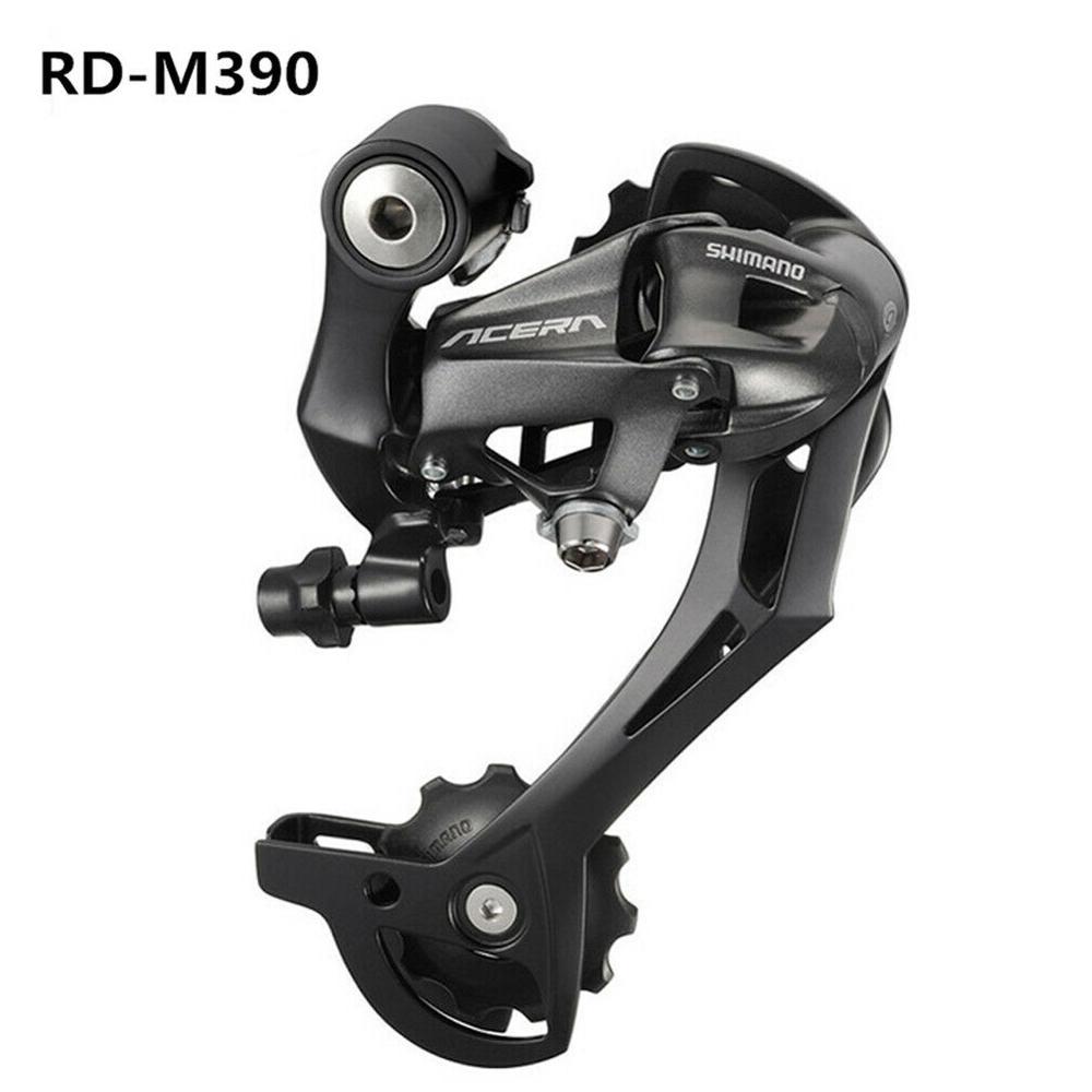 Acera RD-M390 задний переключатель 7 8 9 Скорость MTB велосипед переключатель