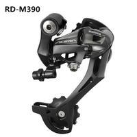 Acera RD M390 Rear Derailleur 7 8 9 speed MTB bike bicycle Derailleur|Bicycle Derailleur| |  -