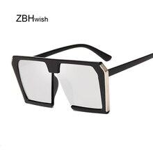 NEW Square Sunglasses Men Women Retro Vintage Goggles Sun Gl
