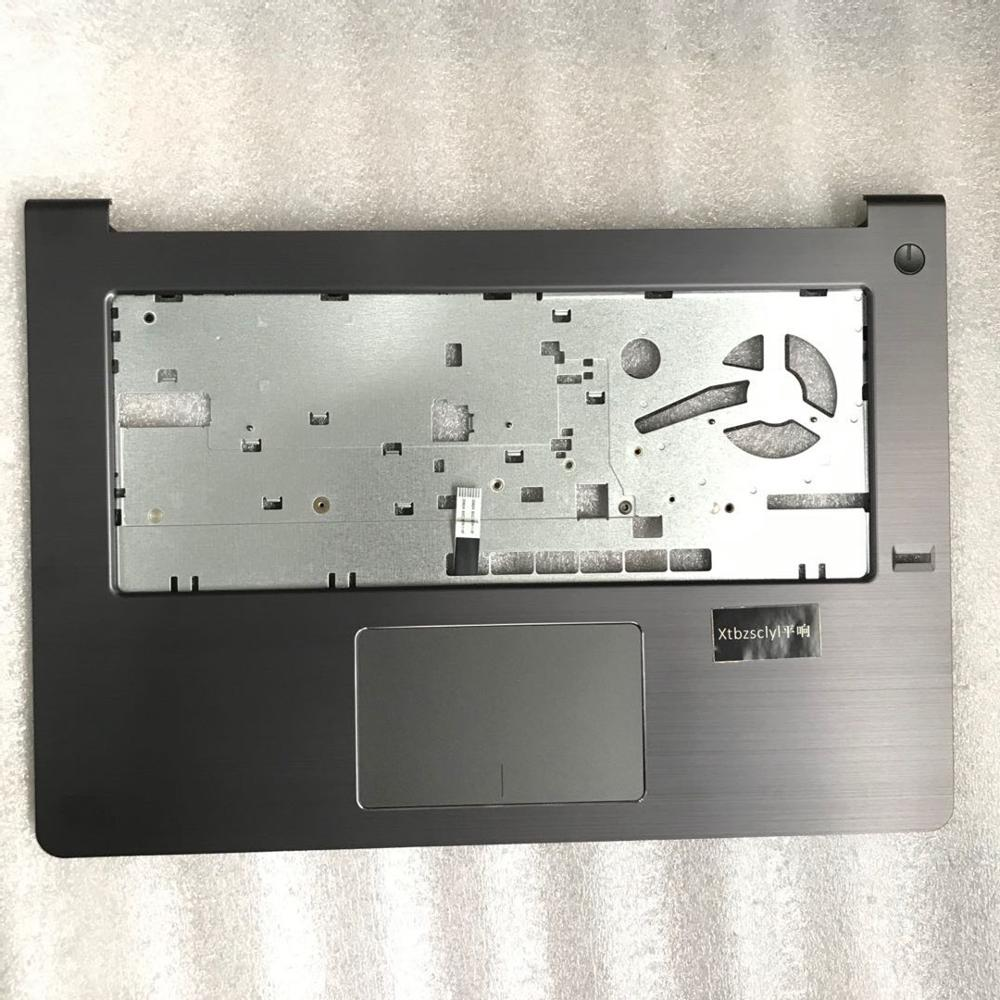 For new <font><b>DELL</b></font> vostro 14 <font><b>5459</b></font> top cover V5459 top TP touchpad laptop C shell FHN12 0FHN12 image