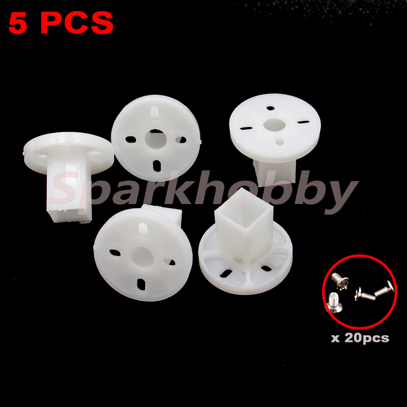 5PCS Sparkhobby Simple Vertical Motor Mount Base for XXD Sunnysky2208 2212 2216 <font><b>2217</b></font> Class Brushless Motor RC Airplane Model image