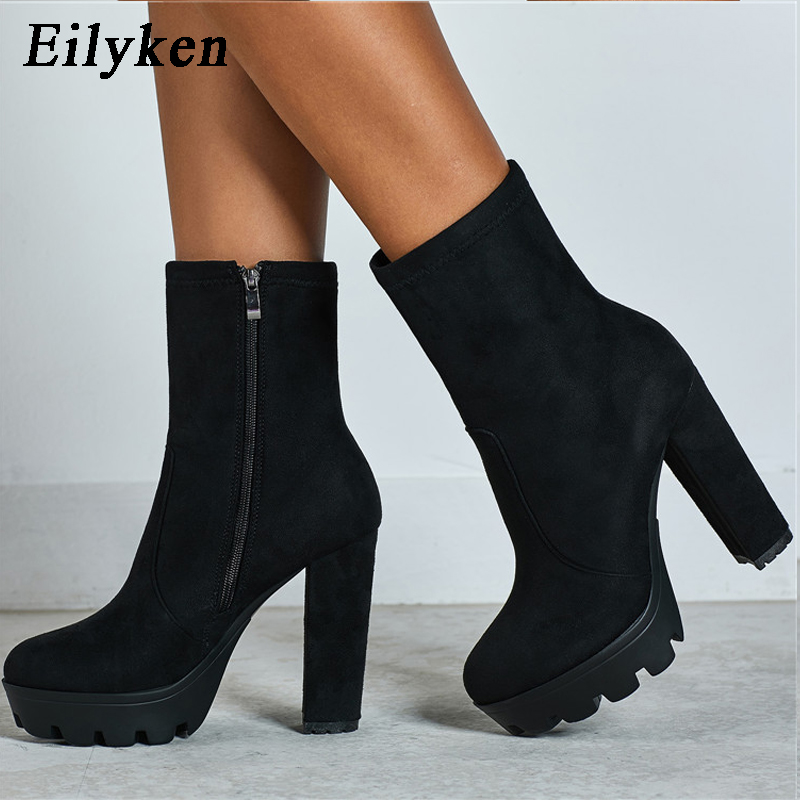Eilyken 2020 New Fashion Autumn Winter