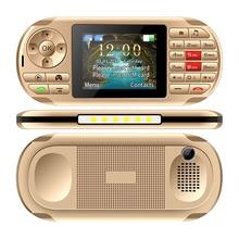 """UNIWA GP001 2 في 1 ألعاب الهاتف المحمول 2.8 """"لعبة والهاتف 2500mAh الاستعداد الطويل المزدوج سيم المزدوج ستانبي SC6531E رئيس لوحة المفاتيح"""