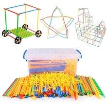 Детские строительные игры, строительные блоки для туннелей, игровая площадка, игрушки для сборки, обучающая игрушка для помещений, комбинированные игры, игры на открытом воздухе