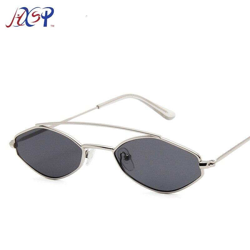 2020 Retro Oval güneş kadınlar marka tasarımcısı güneş gözlüğü Vintage seksi gözlük bayanlar lüks moda güneş gözlükleri UV400