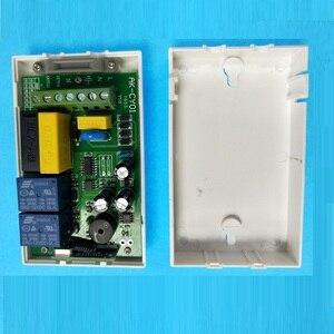 Image 5 - Télécommande moteur AC 220V sans fil