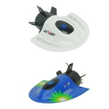 RC Submarine Mini Remote-Control-Gift Waterproof Radio Electric with for Kids Racing-Toy