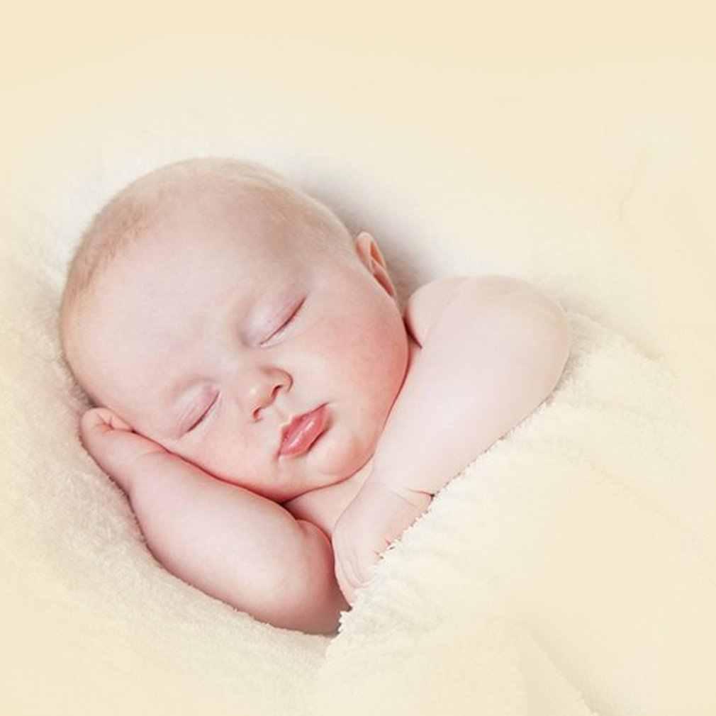 Dziecko przezroczyste karmienie piersią sutek dzieci silikonowy szeroki kaliber dla różnych butelka mleka smoczek smoczek dla dzieci