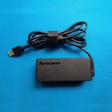 חדש מקורי 65W 20V 3.25A מחשב נייד מתאם AC מטען ספק כוח עבור Lenovo G50 G50 80 G50 45 G50 30 80E501JEUS