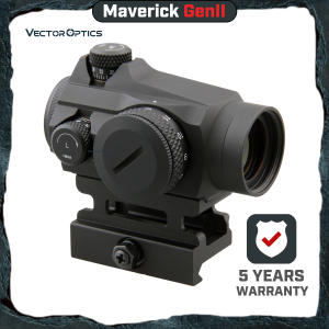 SRed Dot Scope Sight ...
