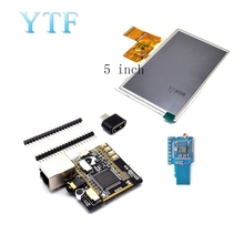 Zero LicheePi Zero Raspberry Pi V3S макетная плата 16 м флэш-версия IOT Интернет вещей