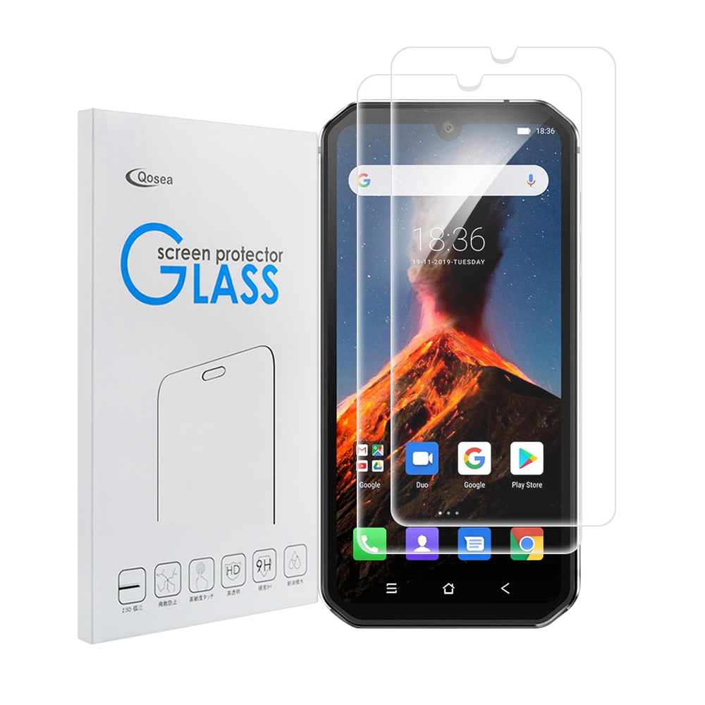 4Pcs Phone Tempered Glass For Blackview BV9800 Pro BV9900 Screen Protector Clear For Blackview BV9900 Pro Premium Screen Guard(China)