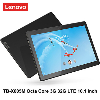 Lenovo TB-X605M  10.1 inch tablet Qualcomm 450 Octa Core 3G RAM 32G ROM dolby sound LTE 4G version