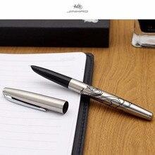 Chinese dragon Fountain pen 0.38mm fine nib writing finance