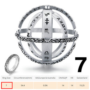 Женское Обручальное Кольцо BAMOER, обручальное кольцо из стерлингового серебра 925 пробы с сияющим небом, SCR347