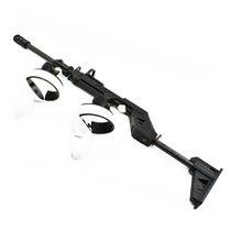 Pistolet de tir pour Oculus Quest2, contrôleur de casque VR, revolver holster VR, produits d'impression 3D