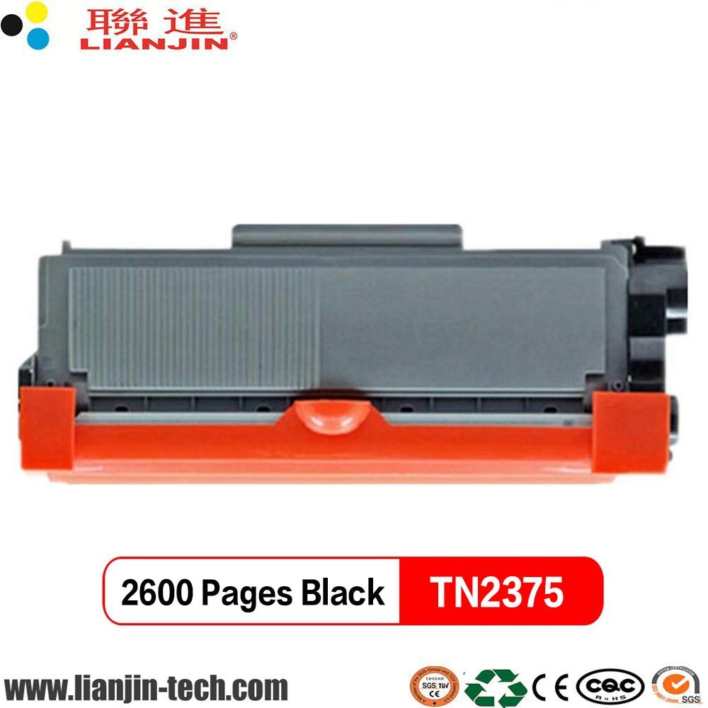 TN2375 TN660 2320 2325 2345 2350 2380 Toner Cartridge for Brother HL 2560DN HL L2300 HL L2340 HL L2360 HL L2365 Laser Printer|Toner Cartridges| |  - title=