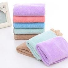 Детское муслиновое полотенце хлопковый платок для новорожденных