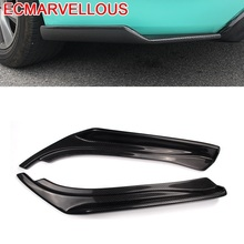 Rear Diffuser Front tuning Lip Car Automobiles Styling Accessories Modified Modification Bumpers protector FOR Infiniti Q50
