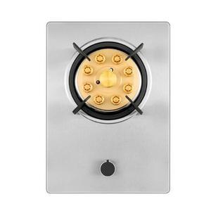 Image 4 - Wz1602. Cuisinière à gaz, cuisinière à gaz, poêle simple, maison de location, four, ménage, petite taille, plan de travail, gaz de liquéfaction