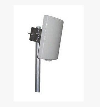 wifi outdoor patch antnena 12dBi wifi signal boost panel antenna high gain 2.4G patch antenna N female