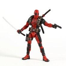 NECA Deadpool 1/10 Quy Mô Cực Hình Hành Động Thu Siêu Anh Hùng Marvel Đồ Chơi Mô Hình