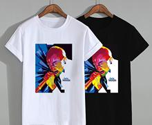 Chester Bennington Graphic Art LinkinPark Band T Shirt Tops and Tees Unisex Adult Clothing Hypebeast Streetwear