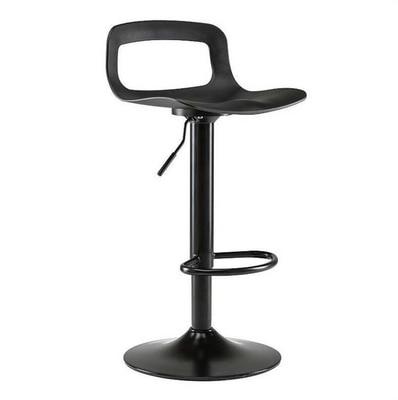Bar Chair Lift Home Restaurant High Stool Beauty Tattoo Stool Creative Modern Minimalist Bar Stool