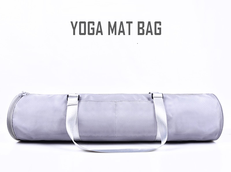 Oxford Waterproof Yoga Mat Gym Bag
