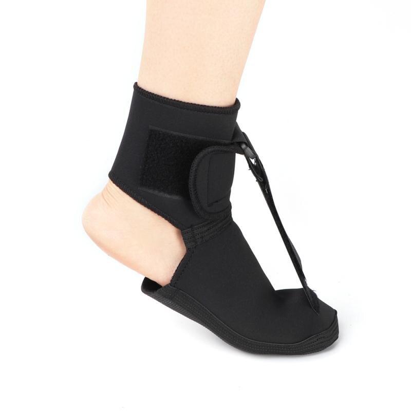 apoio de tornozelo médico tratar dor de