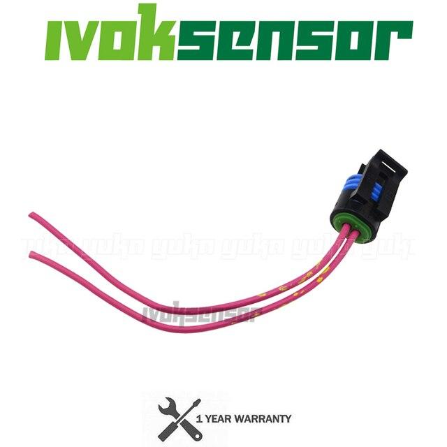 4954905 3865346 5011852AB 5114413AA capteur de température de leau de refroidissement de moteur Diesel pour CUMMINS Dodge RAM 2500 3500 5.9 6.7