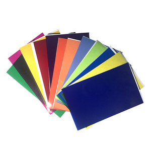 Image 2 - Aputure AL M9 Ulanzi  Led Light 12 Color Correction Gels Filter Card Lighting Diffuser Pocket Photographic LED Video Light M9