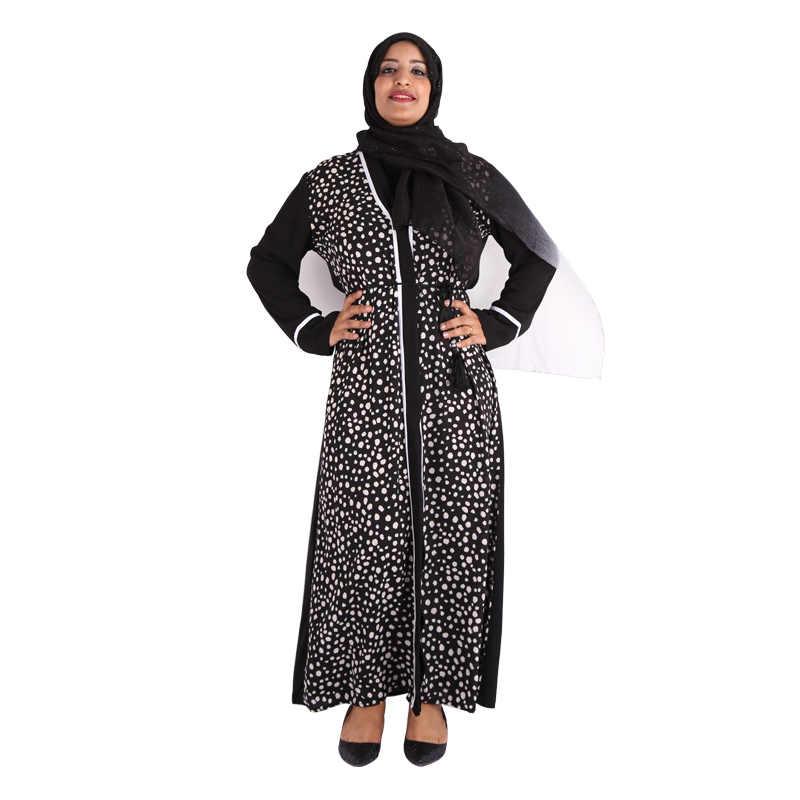 ラマダンの eid アバヤ着物カーディガンカフタンドバイヒジャーブイスラム教のドレス女性トルコイスラム服 musulman モロッコカフタン abayas