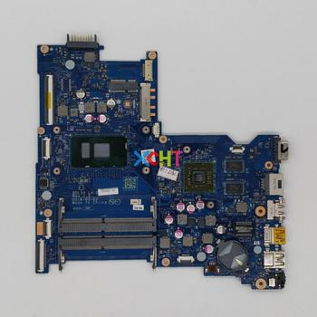 цена на for HP 250 G5 858580-601 858580-001 BDL50 LA-D704P w R5M1-30/2GB GPU i5-6200 CPU Notebook Laptop Motherboard Mainboard Tested