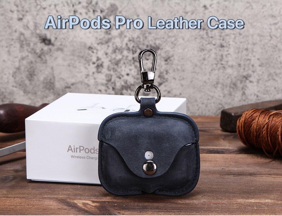 fio bluetooth fone protetor airpods 3 caso