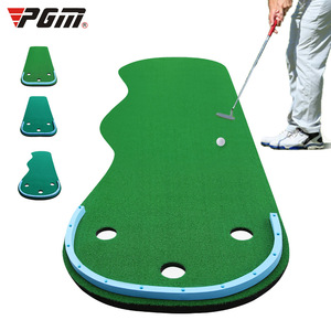 PGM Golf Putter Putting Trainer Indoor G