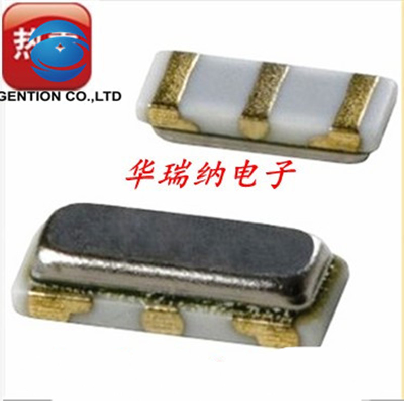 50pcs 100% New And Orginal Original Crystal CSTCE8M00G53-RO 8M 8MHZ 8.000MHZ Small Size SMD-3