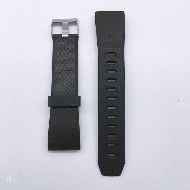 Multi color Watch Strap For D13 Smart Watch Strap IP67 Waterproof Sweatproof Sport Silicone Strap Men Women