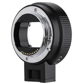 EF-E II Lens Mount Adapter AF Auto Focus Reducer Speed Booster Adapter for Canon EF Lens For Sony NEX E A9 A7 A7R A7SII