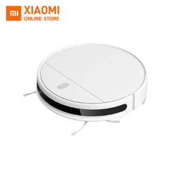 Xiaomi Mijia Kehren Roboter G1 2200Pa Multifunktionale Staubsauger Intelligente Boden Reinigung Zwei-In-One Wiederaufladbare Maschine