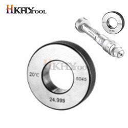 24.997mm Inner diameter Calibration Gauge 25mm/0.001mm Setting ring gauge PLAIN ring gauge