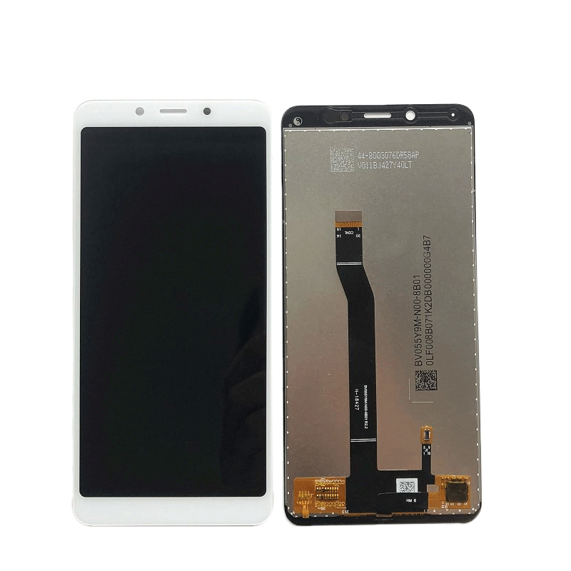 Image 5 - For xiaomi redmi 6 in Mobile Phone LCDs +Frame edge 6pro display 6A Touch Screen Digitizer Assembly Parts AAA+ screen Repair-in Mobile Phone LCD Screens from Cellphones & Telecommunications