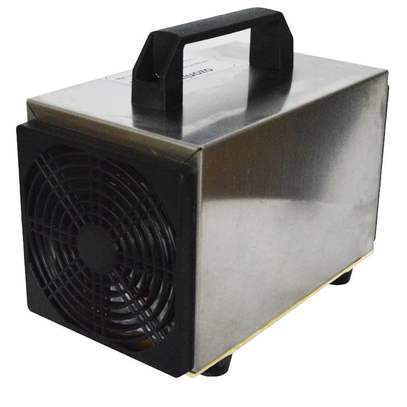 Atwfs ionizador de ar ozoneozone gerador 220v