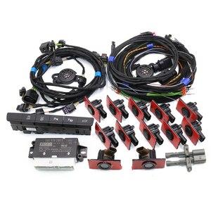Интеллектуальная помощь при парковке, помощь при парковке PLA 2,0 12K OPS LHD для обновления VW MQB Touran 5Q0 919 298K