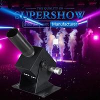 150W CO2 DMX Jet Machine Spray 6 8m electronic control Adjustable co2 jet machine for dj concert