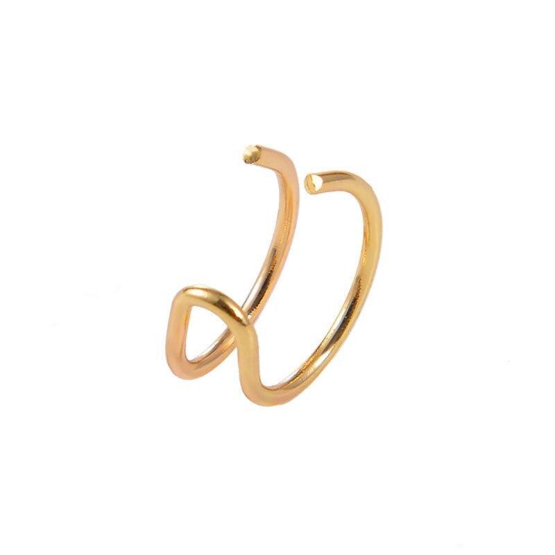 09 gold clip
