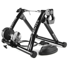 Roller Bike-Trainer Bicycle MTB Road Exercise Fitness Home Workout-Tool