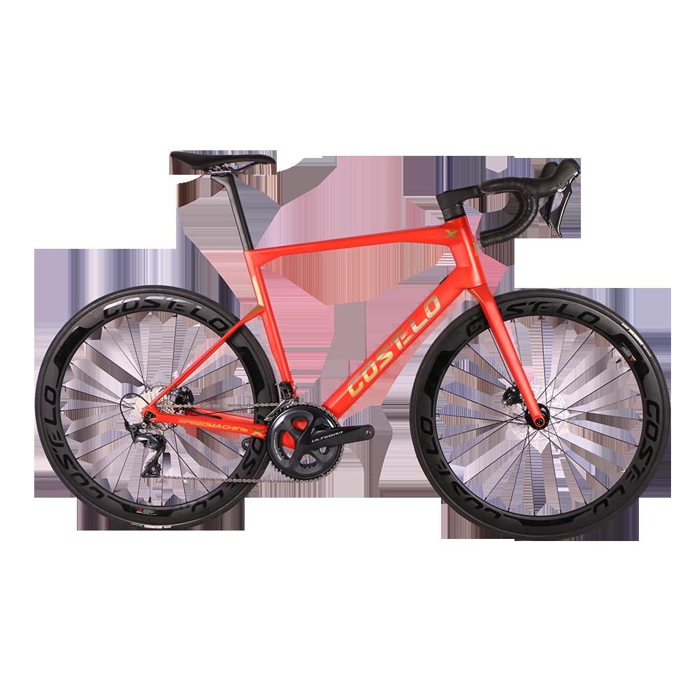 T1000 speedmachine X complete font b bike b font R8000 R8020 carbon road font b bike